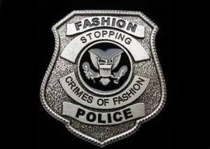 Dutch fashion police