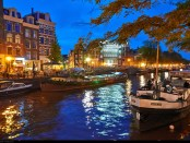 Amsterdamsfeer