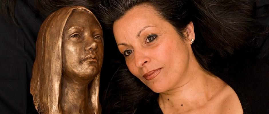 Anat Ratzabi_ chocolat Sculpture
