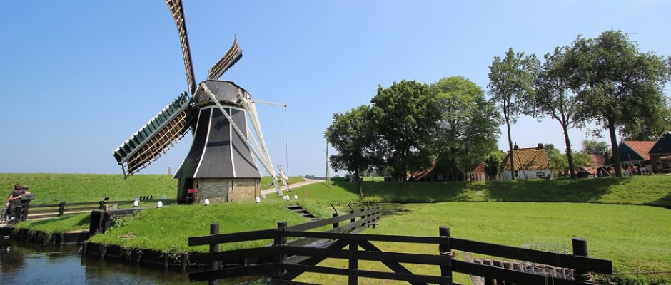 Hollandmolen