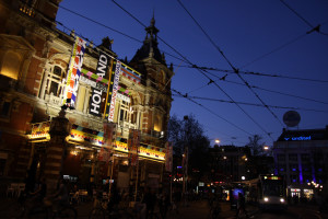 Stadsschouwburg Amsterdam