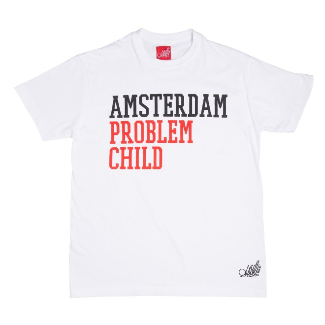 Image result for amsterdam problem child