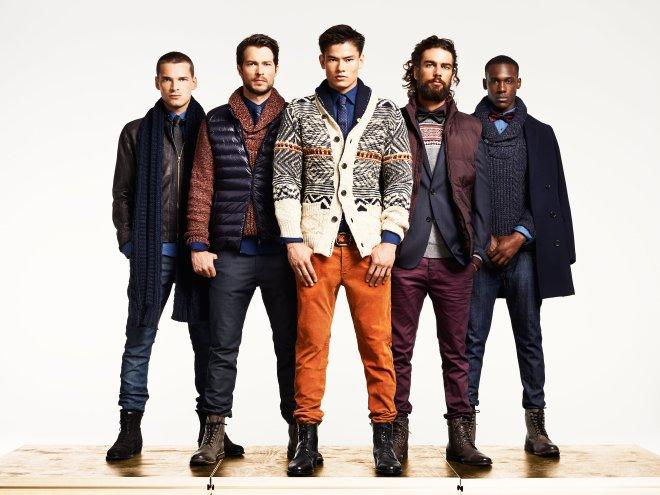 we-fashion-men