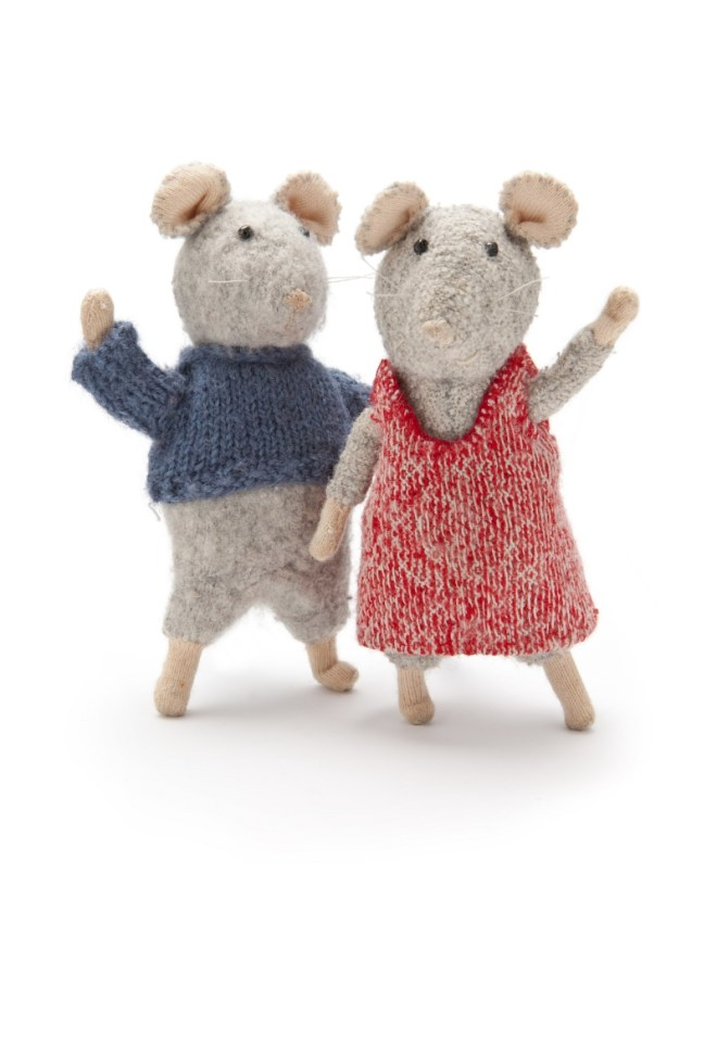 Image result for sam and julia mouse house