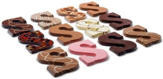 chocoladeletter-s-aardbei