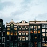 Amsterdam isn't Paris