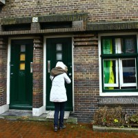 Living in the Indische Buurt - part I