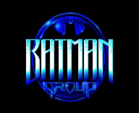 Batman Forever (Batman Group)