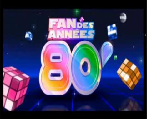 TMC – Fan des années 80 : 1986
