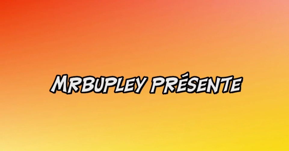 Mr Bupley