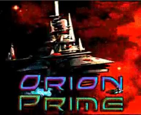 Orion Prime