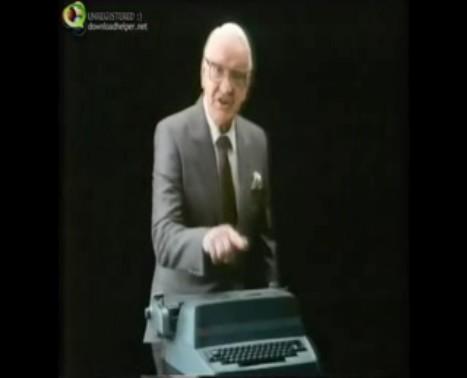 Amstrad PCW9512 (1989) [Angleterre]