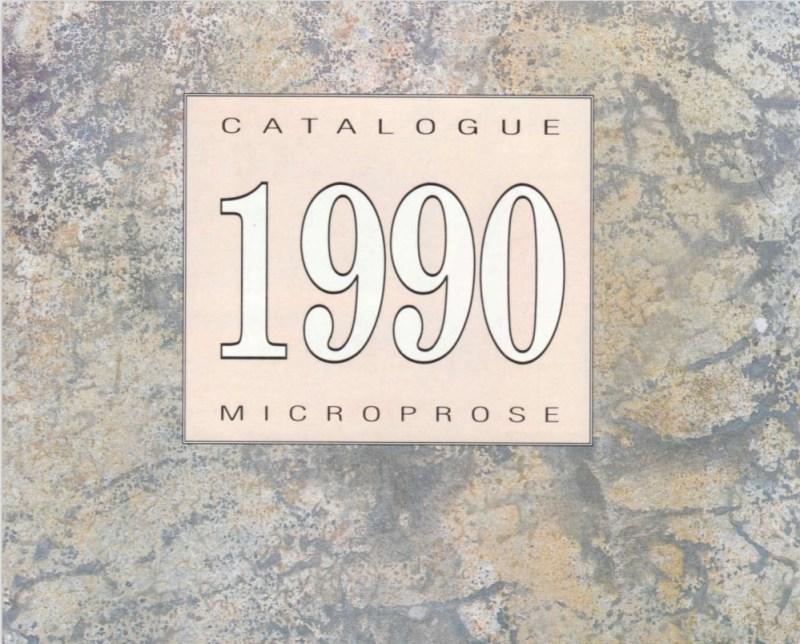 Microprose 1990