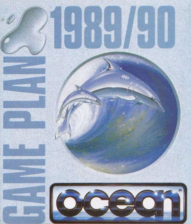Ocean Game plan 1989-90
