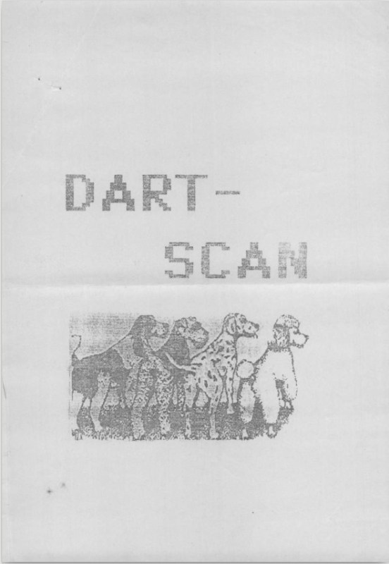 DART Scanner
