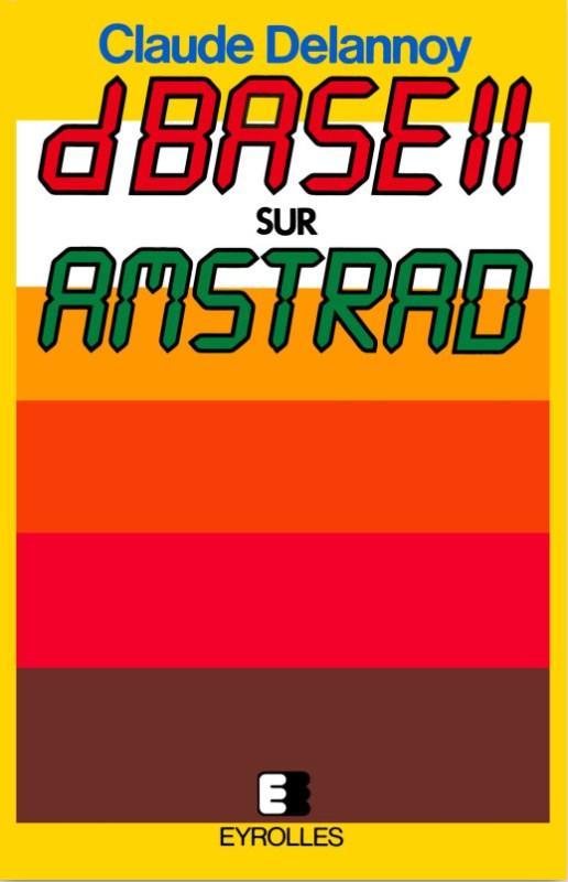 dBASEII sur Amstrad (acme)