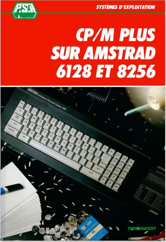 CPM Plus sur Amstrad 6128-8256 (acme)