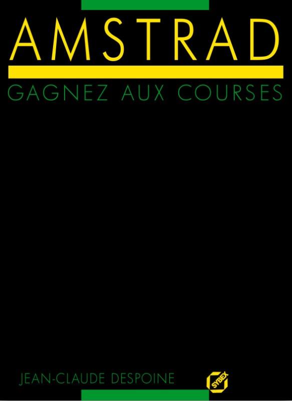Amstrad Gagnez aux courses (acme)