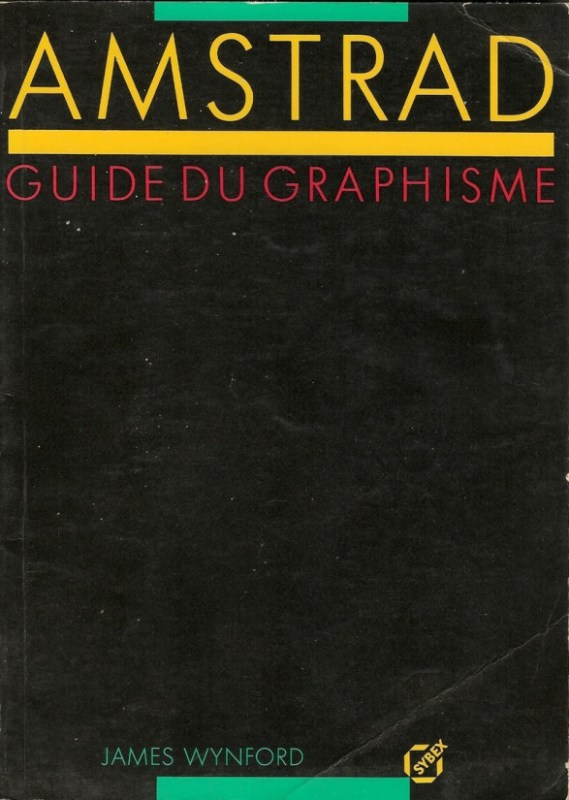 Amstrad guide du graphisme