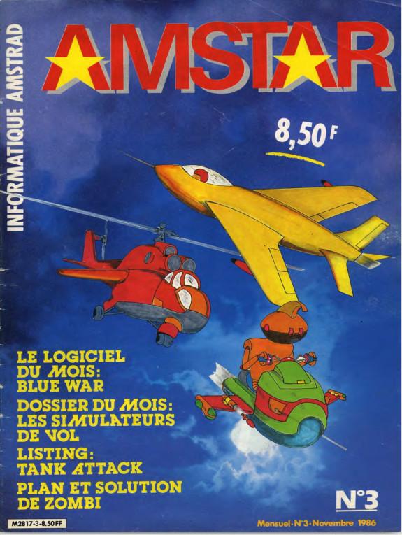 Amstar n°03