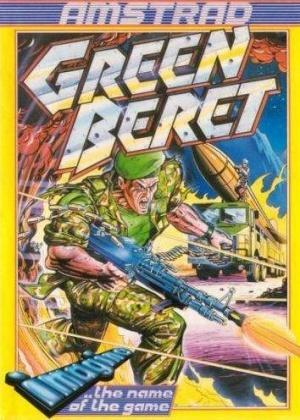 S03E04 – Y'a pas qu'Amstrad dans la vie – Green Beret