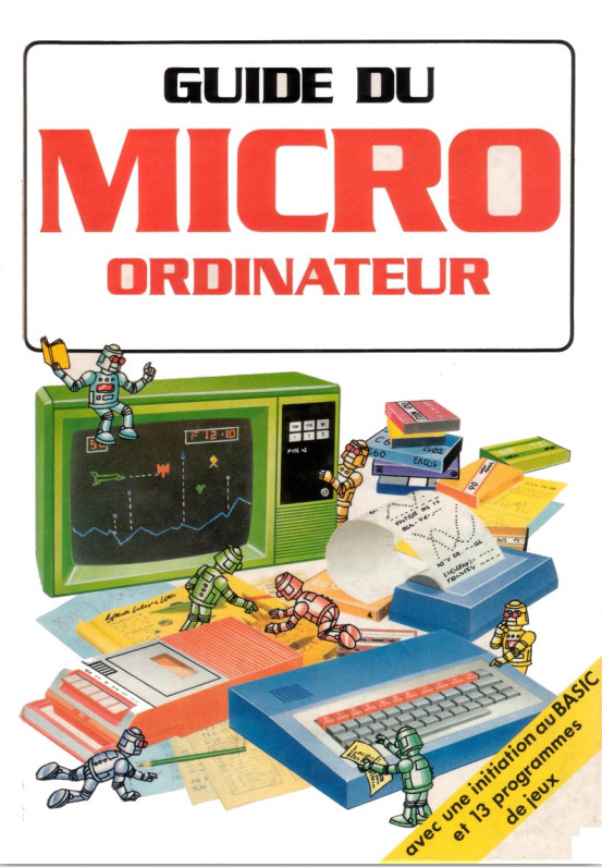 Guide du micro ordinateur