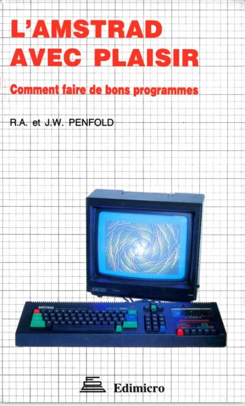 L'Amstrad avec plaisir (ACME)