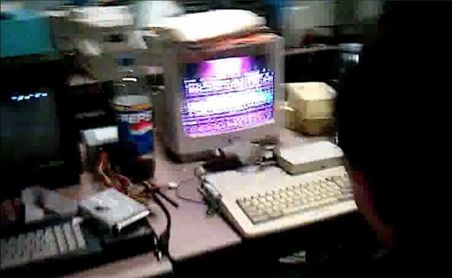 Amstrad Expo 2004 (1)