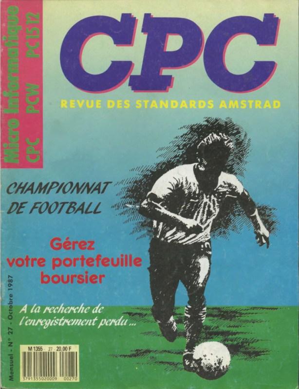 CPC n°27