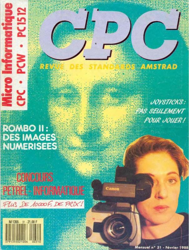 CPC n°31