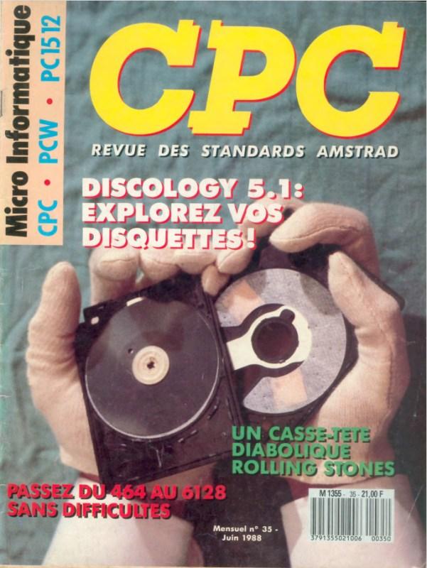 CPC n°35