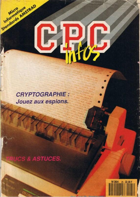 CPC infos n°25