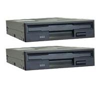 Brancher 2 lecteurs 3'1/2 sur CPC 664/6128/6128+ (cpc-hardware)