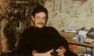 Bruno Gourier -Le Manoir de Mortevielle-