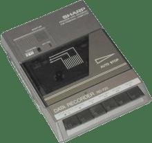 Lecteur de K7 sur CPC664/6128 (CPC-HardWare)