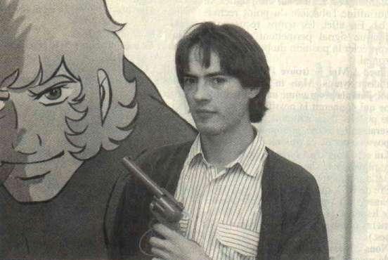 Olivier Richez -Loriciel- (Amstrad 100% n°21 – 1989)