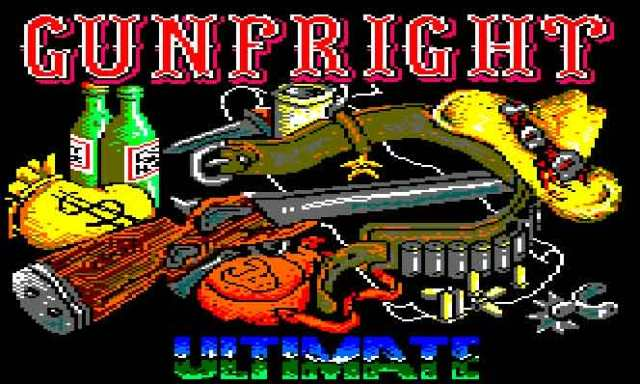 Gunfright (Test de Lonard)
