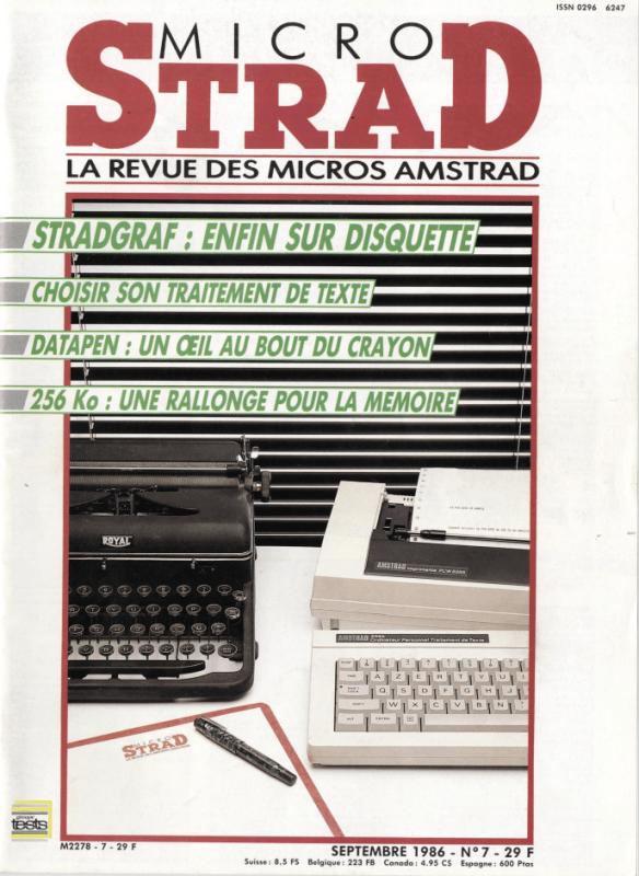 MicroStrad n°07