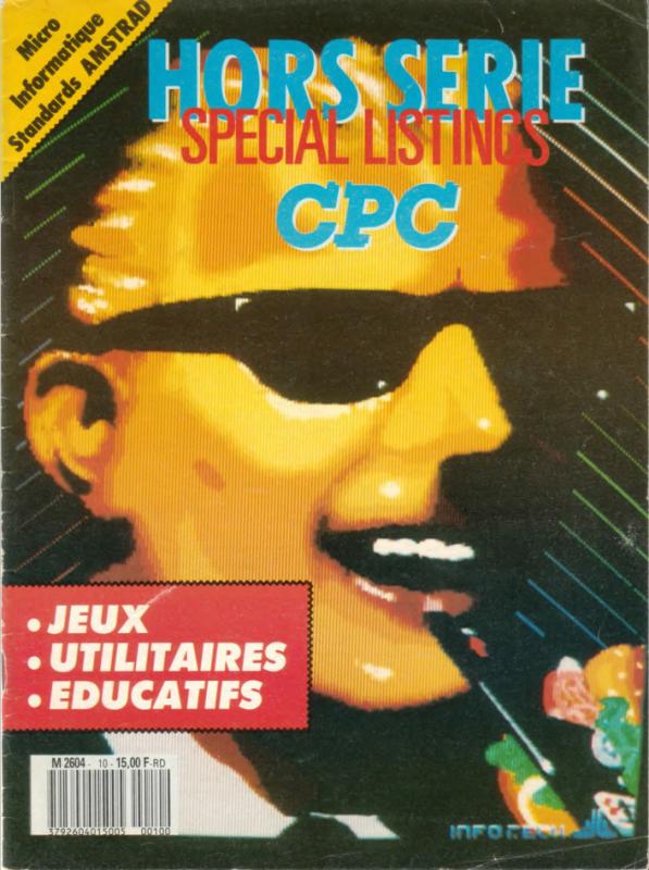CPC n°HS10