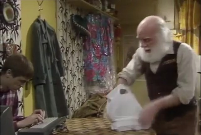 Only Fools and Horses: 6×5