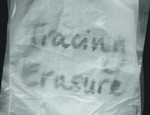 tracing erasure