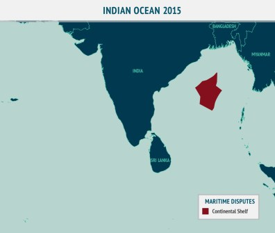 Indian Ocean 2015