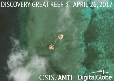 Discovery Great Reef 3 4.26.17