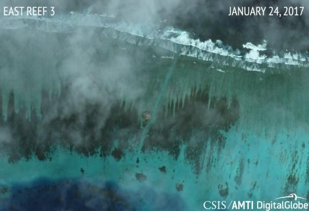 East Reef 3 1.24.17