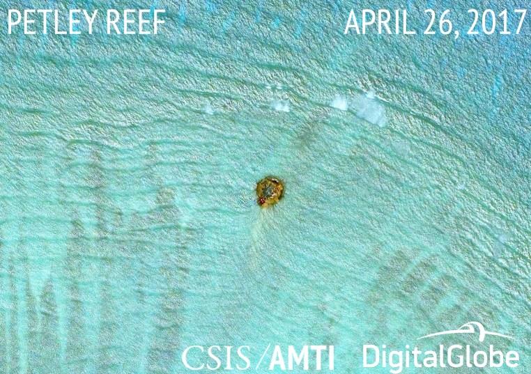 Petley Reef 4.26.17