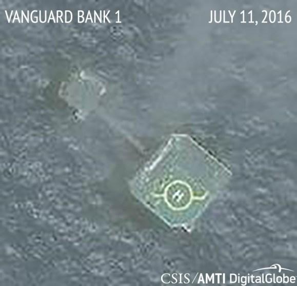 Vanguard 1 7.11.16 AFTER