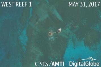 West Reef 1 5.31.17