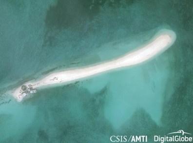 Loaita Cay