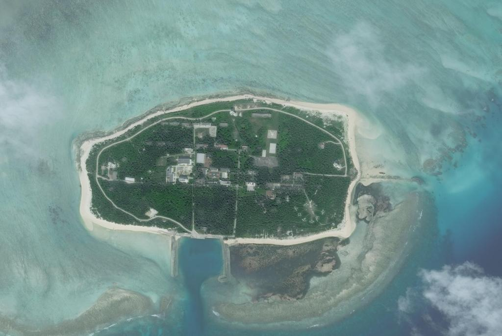 Pattle Island