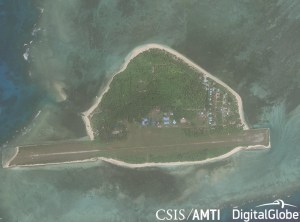Thitu Island